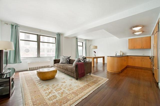 100 West 58th Street, Unit 3B Image #1