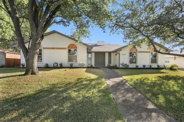 6708 Winterwood Lane Dallas, TX 75248