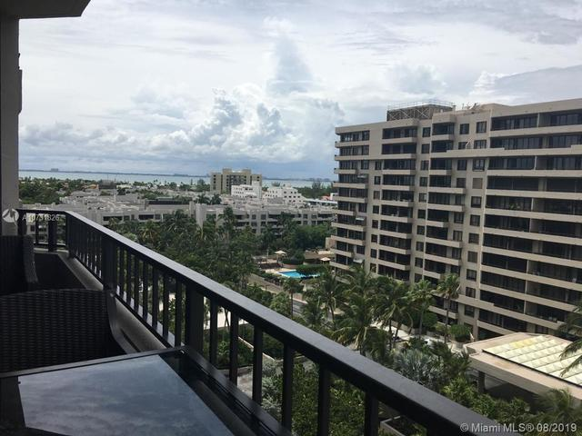 201 Crandon Boulevard, Unit 930 Key Biscayne, FL 33149
