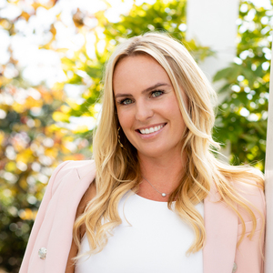 Lindsay Parrish,                       Agent in Santa Barbara, Montecito, & Central Coast - Compass