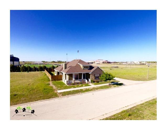 4034 Hope Drive Clyde, TX 79510