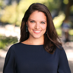 Christina Morgan, Agent in NYC - Compass