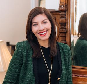 Katie Cassman