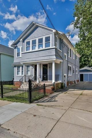 78 Wellsmere Road, Unit 2 Roslindale, MA 02131