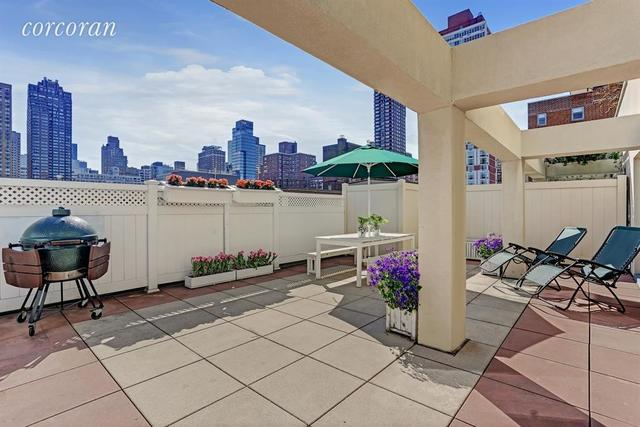 435 East 76th Street, Unit PHB Image #1