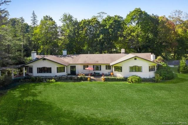 6 Meadow Drive Greenwich, CT 06831