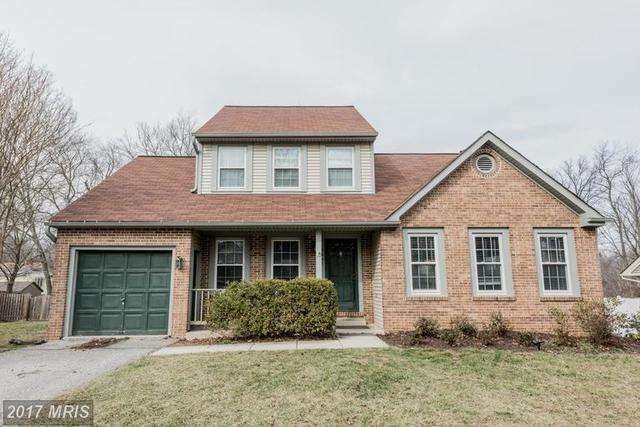 8957 Oakwood Way Image #1