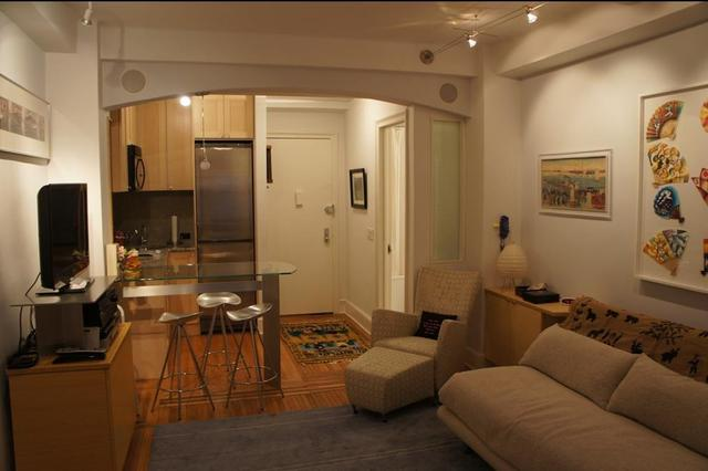230 Central Park West, Unit 3H Image #1