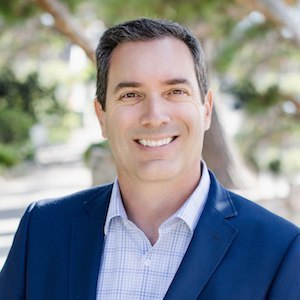 Dave Ragusa,                     Agent in San Diego - Compass