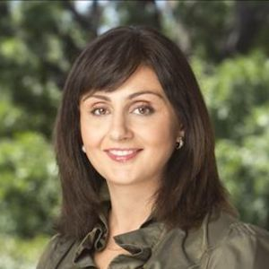 Anna Slutsky, Agent in San Francisco - Compass