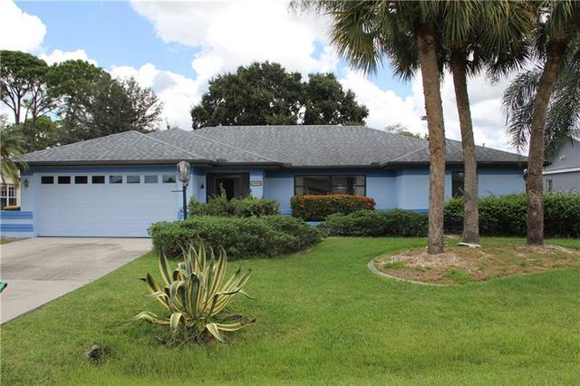 23502 Shelby Avenue Port Charlotte, FL 33954