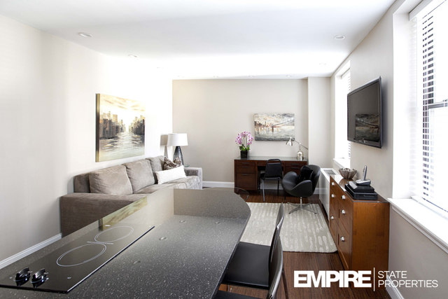 150 West 51st Street, Unit 914 Image #1