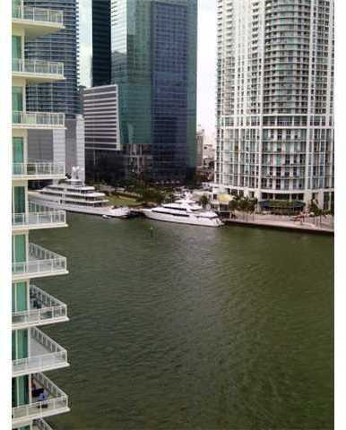 888 Brickell Key Drive, Unit 1402 Image #1