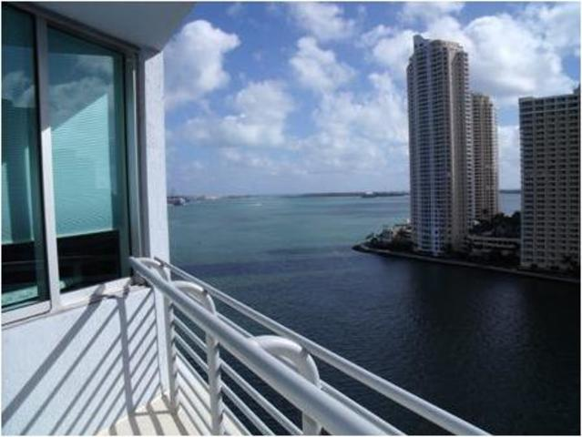 325 South Biscayne Boulevard, Unit 1619 Image #1