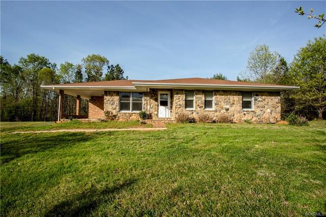 248 Old Louisa Road Gordonsville, VA 22942