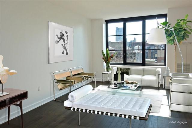 261 West 25th Street, Unit 7C Image #1