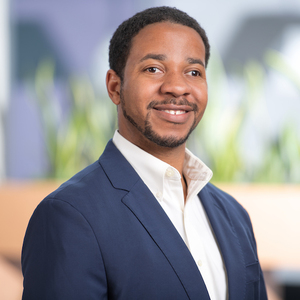 Alphonso Whitaker, II,                       Agent in Houston - Compass
