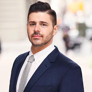 Daniel Raybin, Agent in NYC - Compass