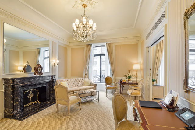 2 East 55th Street, Unit 907A Image #1