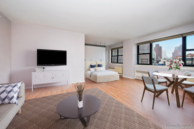 357 East 57th Street, Unit 15G Image #1