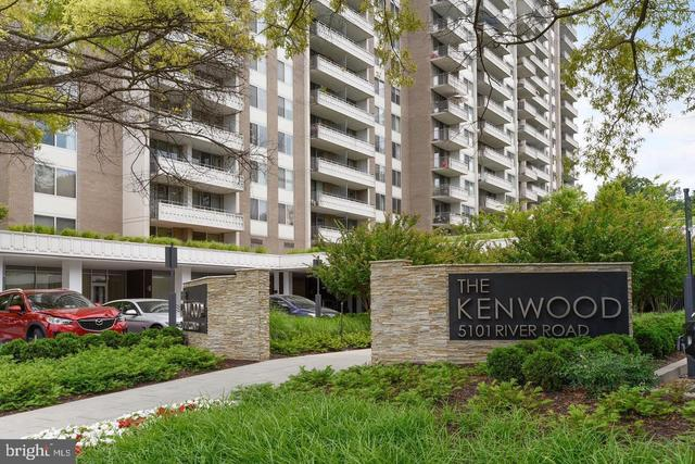 5101 River Road, Unit 1515 Bethesda, MD 20816