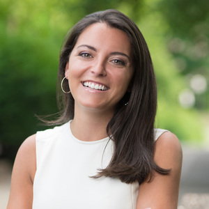 Dina Miller, Agent in DC - Compass