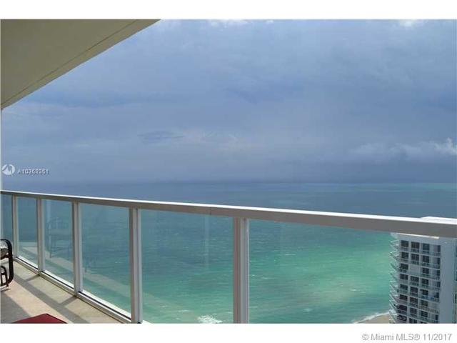 16699 Collins Avenue, Unit 3608 Hollywood, FL 33024