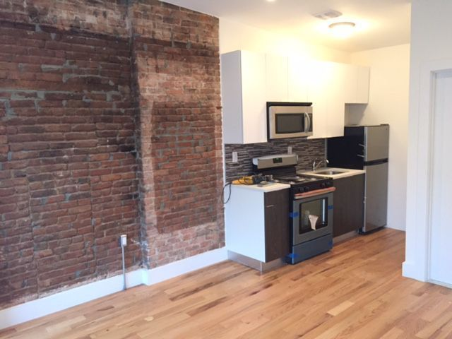 825 Putnam Avenue, Unit 4F Brooklyn, NY 11221