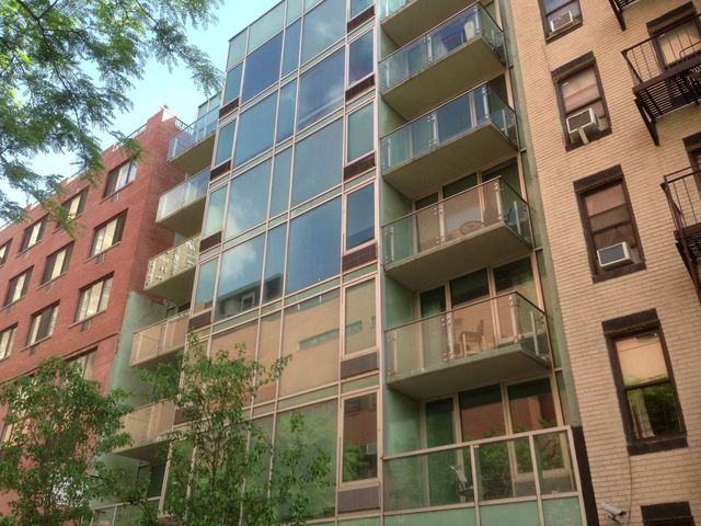 540 West 50th Street, Unit 6D Image #1