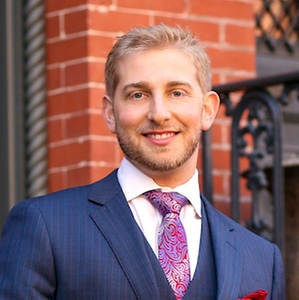Jason Perkal,                     Agent in NYC - Compass