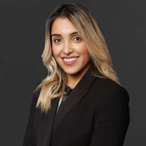 Zehra Ashary