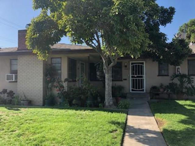 1936 North First Street Fresno, CA 93703