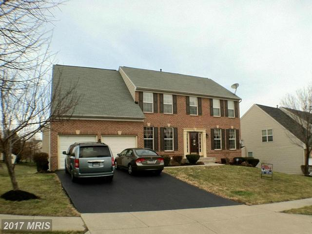 15403 Jenkins Ridge Road Image #1