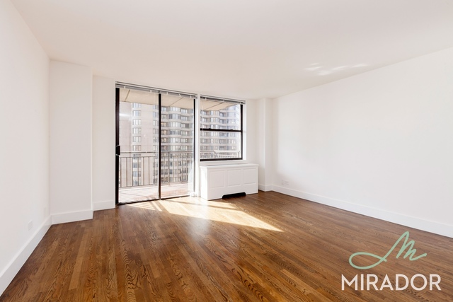 330 East 39th Street, Unit 30R Image #1