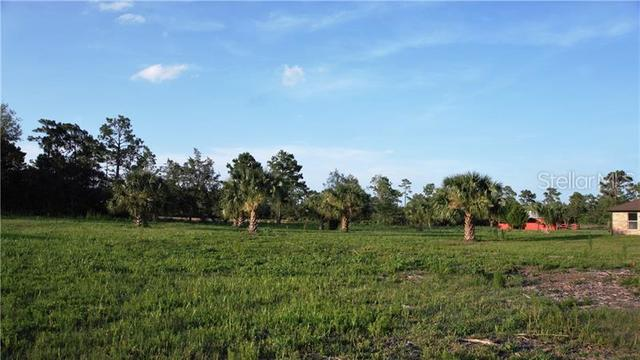 2671 Mills Creek Road Chuluota, FL 32766