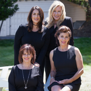 Bonnie King Team,                     Agent in San Francisco - Compass