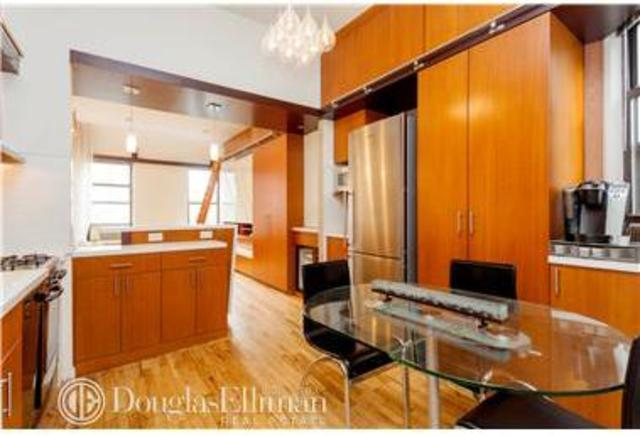 433 West 54th Street, Unit 17 Image #1