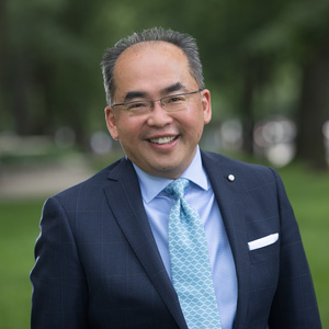 Howard Chang,                       Agent in Greater Boston - Compass