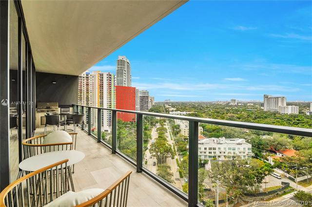 1451 Brickell Avenue, Unit 1605 Miami, FL 33131