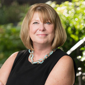 Diane Hurley, Agent in DC - Compass