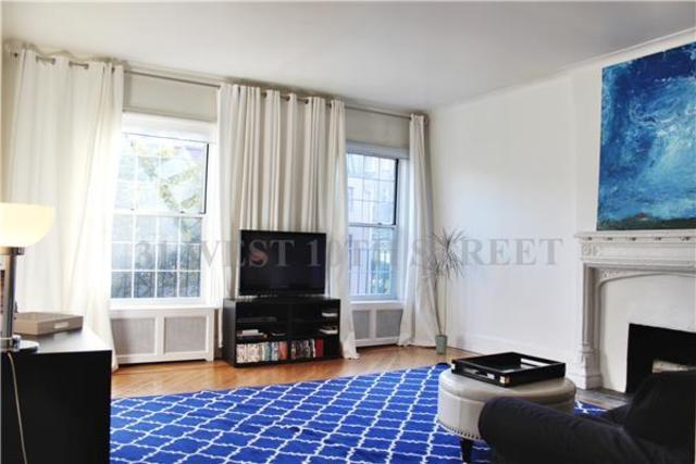 31 West 10th Street, Unit 5 Image #1