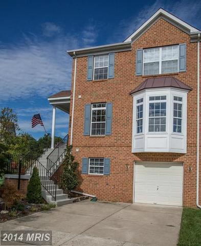 3809 Hayward Court Image #1
