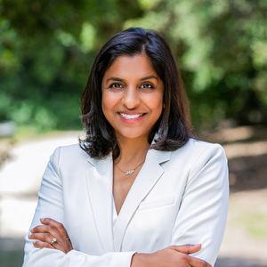 Sabena Sarma, Agent in Los Angeles - Compass