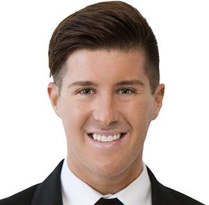 Lucas Sorah,                   Agent in San Francisco - Compass