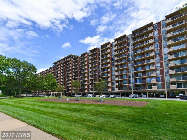 1300 Army Navy Drive, Unit 509 Image #1