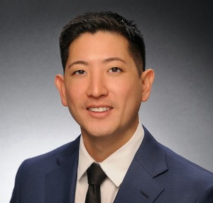 Toby Lim, Agent in DC - Compass