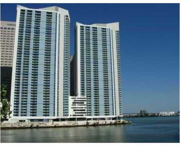 335 South Biscayne Boulevard, Unit 1708 Image #1
