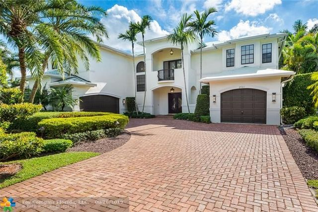 2943 East Lake Vista Circle Davie, FL 33328