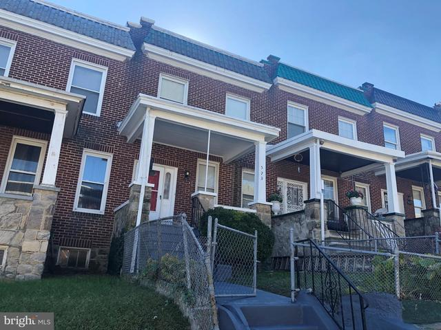 523 Chateau Avenue Baltimore, MD 21212
