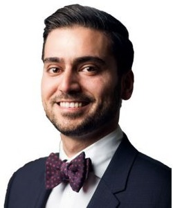 Erfan Haj,                       Agent in Los Angeles - Compass